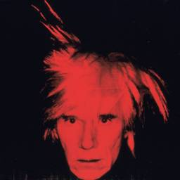 Andy Warhol (this post is in spanish)