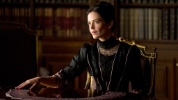 Penny Dreadful- My running commentary of episode one